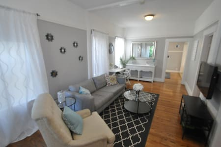 Spacious 3BR remodeled home, centrally located - Emeryville