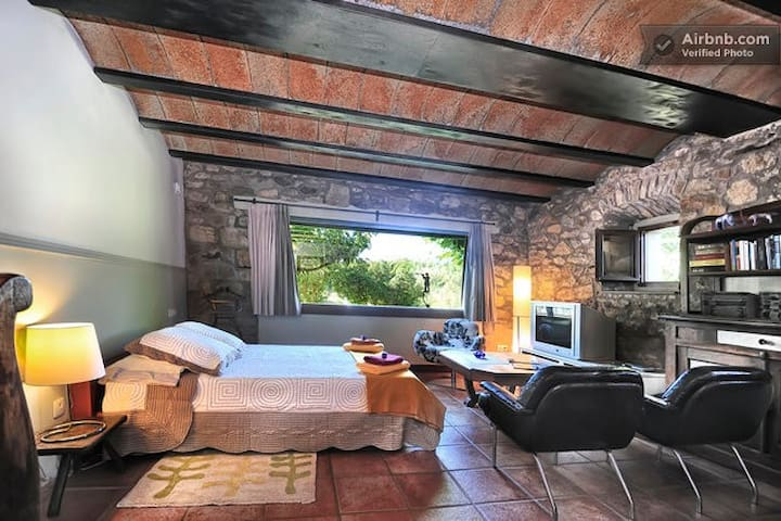 B&B2 IN STRATEGIC & BEAUTIFUL PLACE - 赫羅納(Girona)
