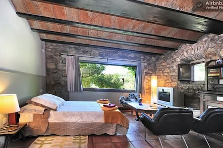 B&B2 IN STRATEGIC & BEAUTIFUL PLACE - Girona
