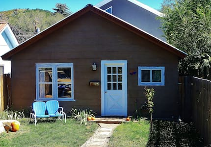 Private Bedroom and Bath/Walk Downtown - Durango - Casa