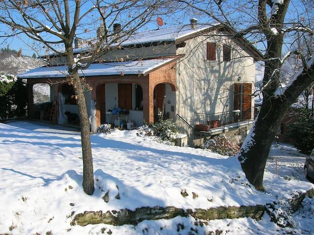 Accogliente casa a Savigno - Savigno - Casa