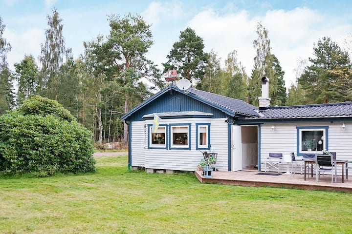 4 star holiday home in Mönsterås