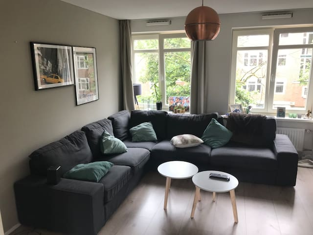 Amsterdam Appartement
