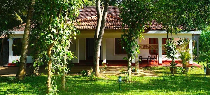 Ivory Pearls Rest House Kandy