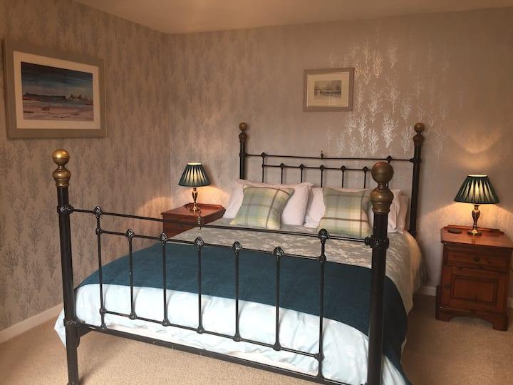 Castle Cottage B&B - Double Room