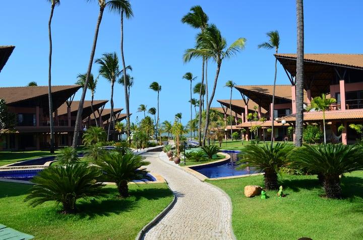 Luxury Dream Beach Apartment in Cumbuco