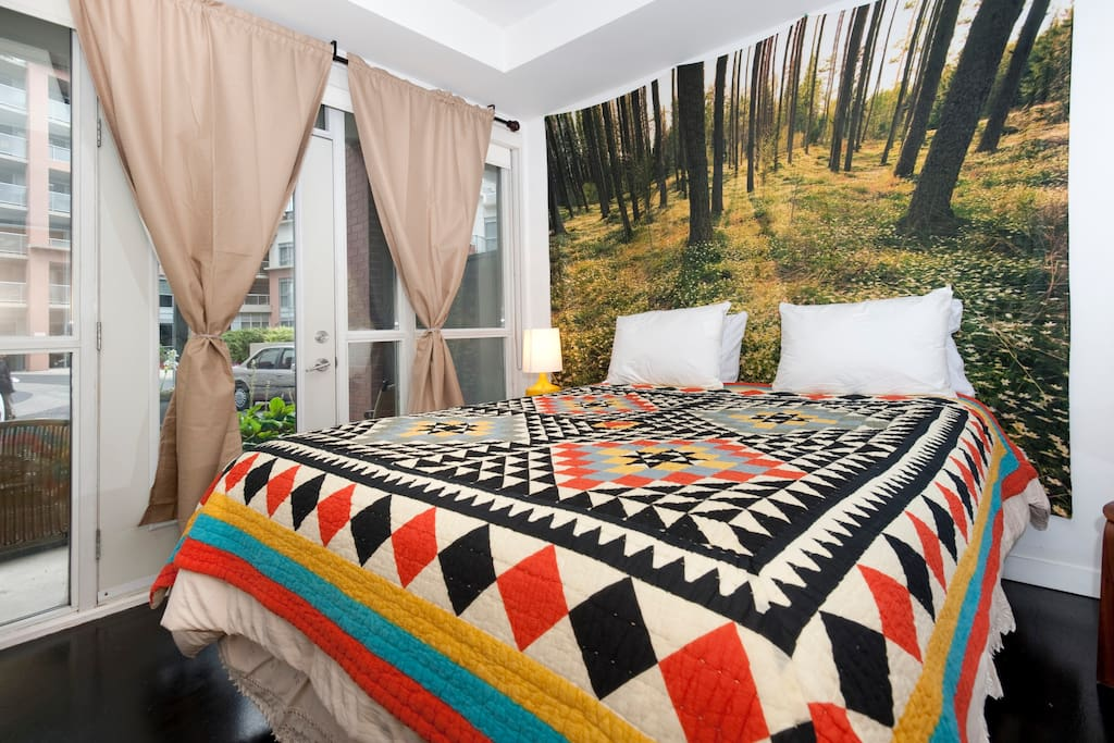 This bed will change your life, literally, it is THAT good.