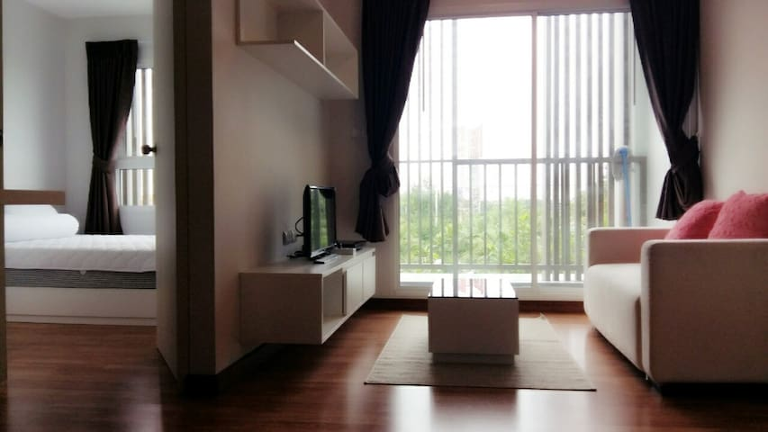 [New Open!!]  Condo, Luxury & Private  (29.5 sqm) - Nakhon Pathom - Apartment