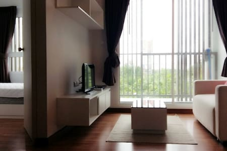 [New Open!!]  Condo, Luxury & Private  (29.5 sqm) - Nakhon Pathom - Apartament