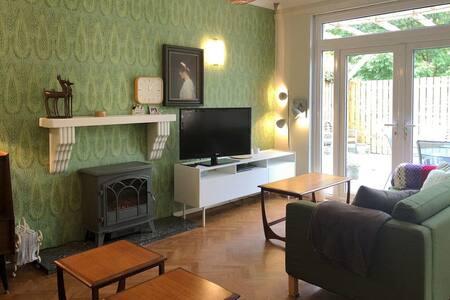 Belfast City Home (UKC4104)