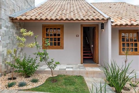 Lofts Vila Bela - O melhor de Piri