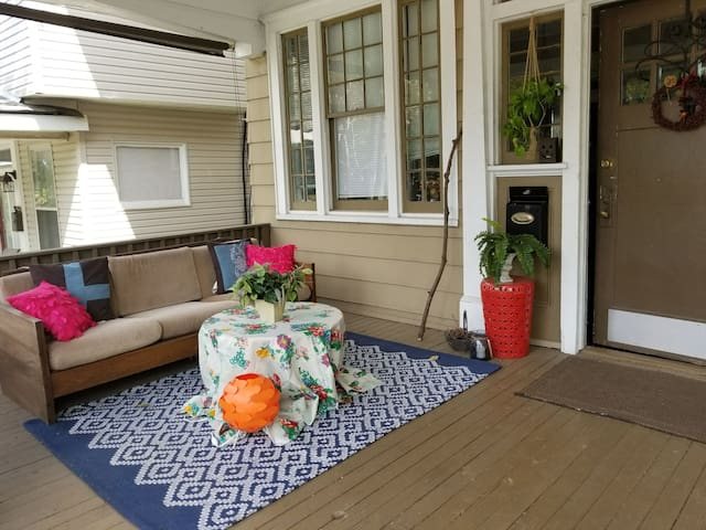 front porch 1 of 2