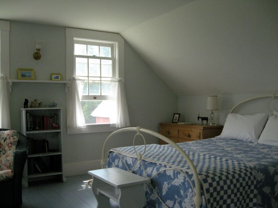 Bed And Breakfast Peacham Vt