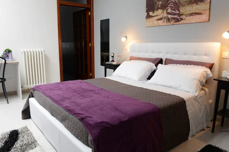 BeB Agave - Papavero room - Campi Salentina - Bed & Breakfast