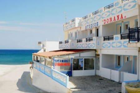 TREKKING HOTEL - Karpathos