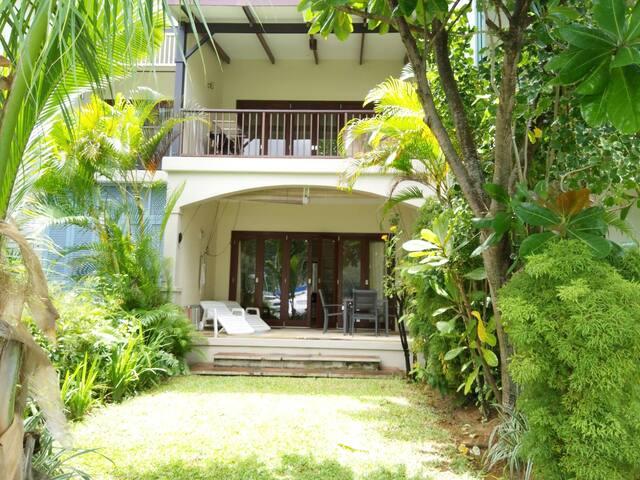 Eden Island Peace & Joy in Paradise
