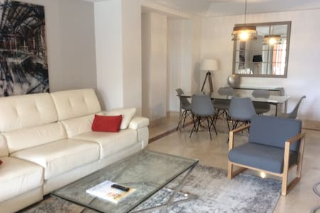 Beautiful apartament in Sotogrande - San Roque