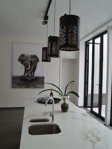 ART DECO Design Apartment Ghent Centre - Гент - Квартира