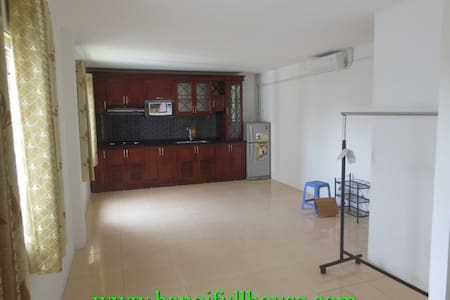 2 bedroom serviced apartment rental