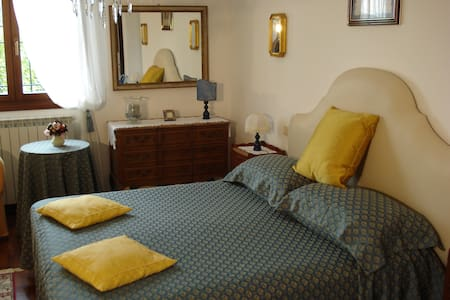 Alla Panoramica - Corciano - Bed & Breakfast