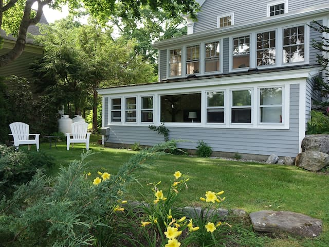 Peaceful & Private Rockport Village 1BR Apartment