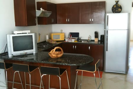 Cute 1BR Apart Conveniently Located - Tunis