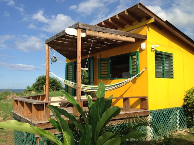 Villa Mar Afuera - Isabela - Casa de camp