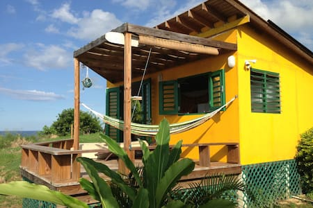 Villa Mar Afuera - Isabela - Villa