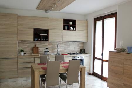 Appartamento Residence Iris