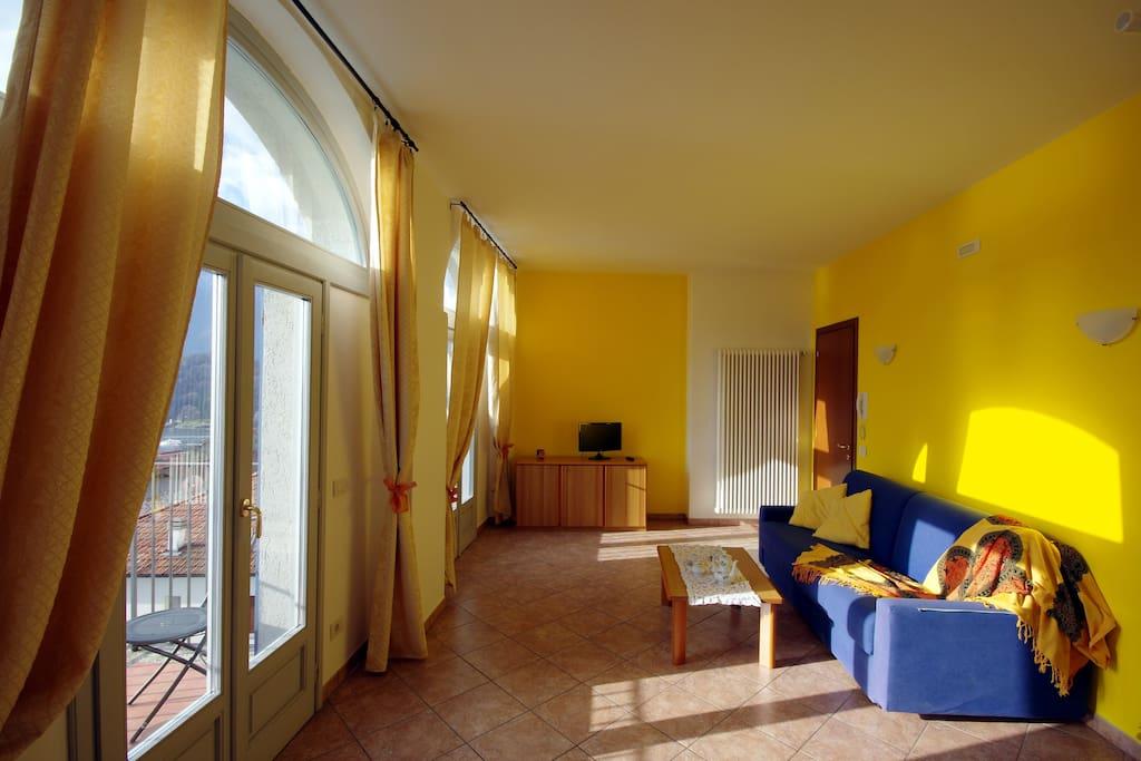 Livingroom Girasole B1