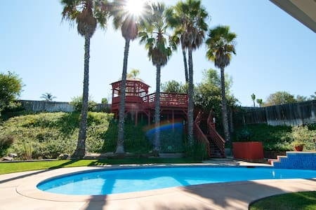An Ideal place for couples/singles1 - Escondido