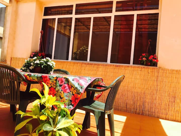 Gelsomino Private Suite