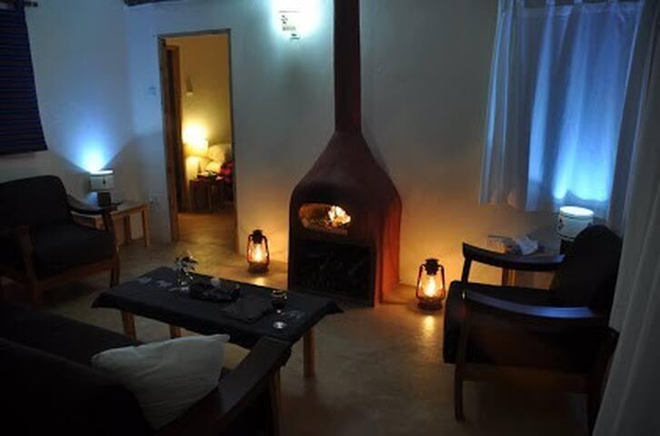 Kidogo Mazinaw Cottage
