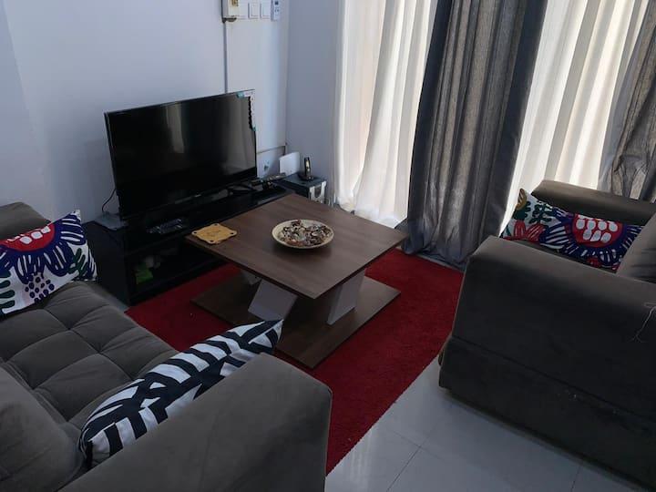 Appartement Bantou