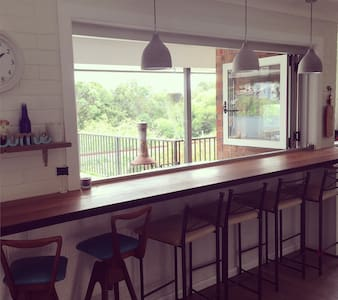 Beautiful Beach Home in Minnamurra - Minnamurra
