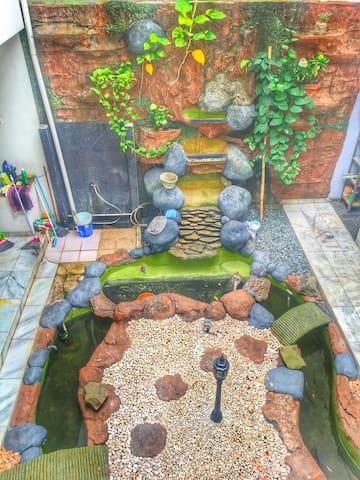 Homie Private Room in Kemang - Jakarta Selatan - House