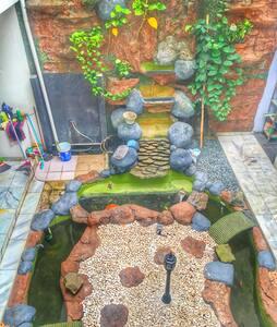 Homie Private Room in Kemang - Jakarta Selatan - Casa