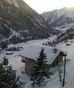 Splendido Chalet di Montagna - Casa