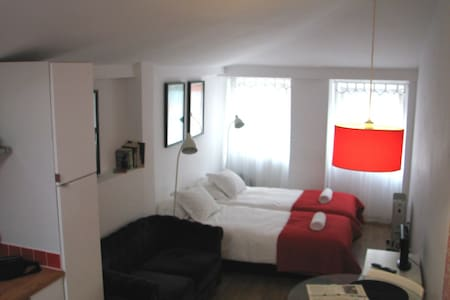 RedFlat - city center! - Lisbonne - Appartement