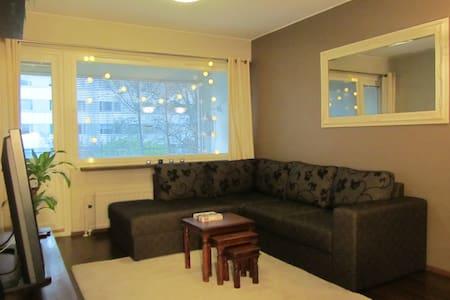 Beautiful apartment - Leilighet