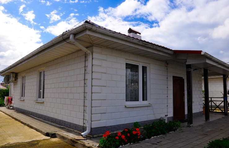 Special home inthe center of Events - Sochi - House