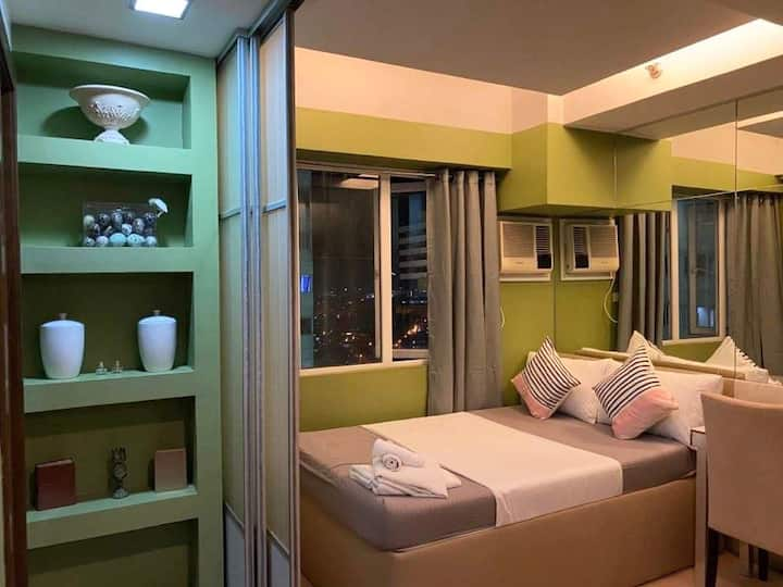 EntireUnit in Taguig nearby BGC,Airport,& Mckinley