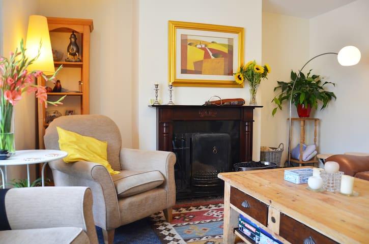 DBL room en suite - Killarney 10min - Killarney - Rumah
