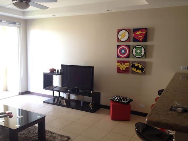 New Apartment, Very Safe Location - San Antonio - Apartment