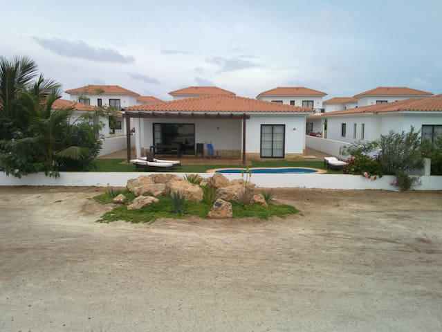 Self Catering Ocean View Luxury 4 bedroom Villa - Santa Maria - Villa