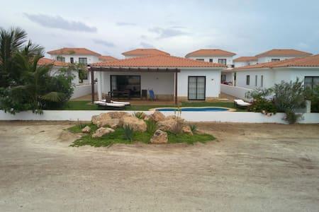Self Catering Ocean View Luxury 4 bedroom Villa - Santa Maria - Villa