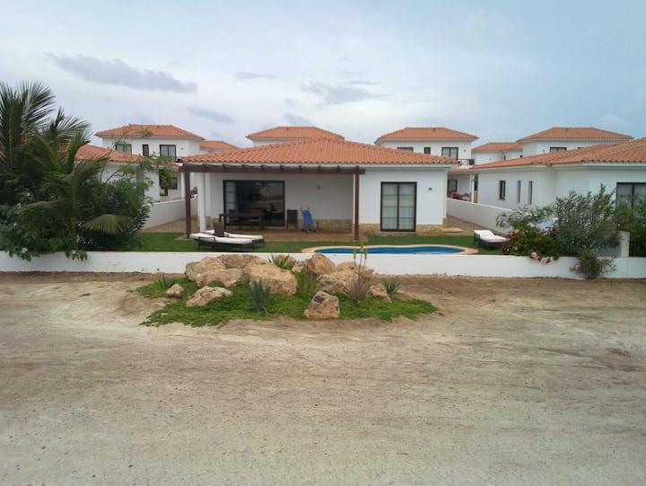 Private Beachfront Villa Melia Tortuga Resort