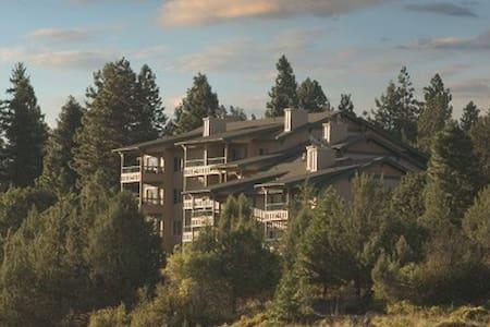 Oregon-Running Y Resort 2 Bdrm Condo