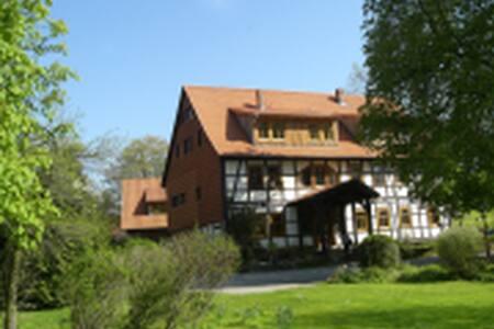 Apartment auf dem Land - Einbeck - Apartmen