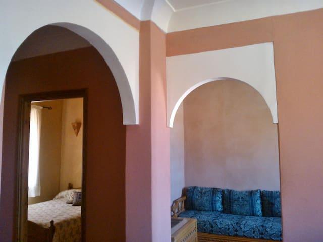 Tiguemi Aftas - Imsouane - Appartement